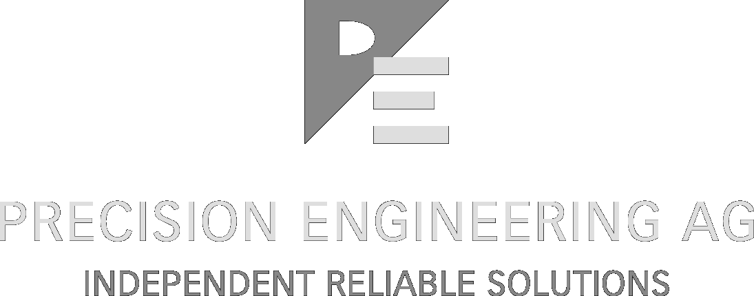 Precisionm Engineering logo